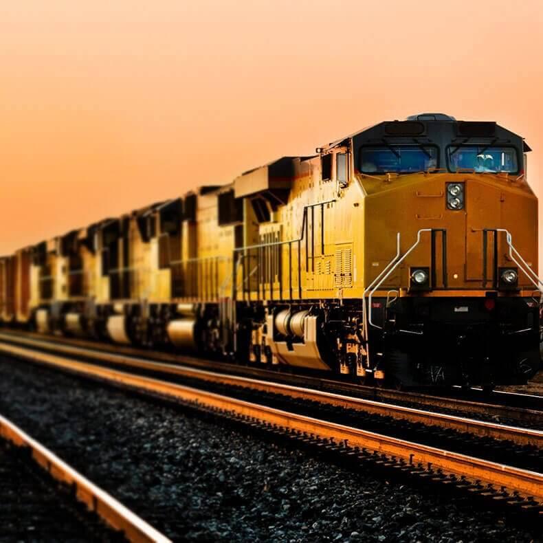 Manutenção e gestão de baterias para Metrôs e Trens