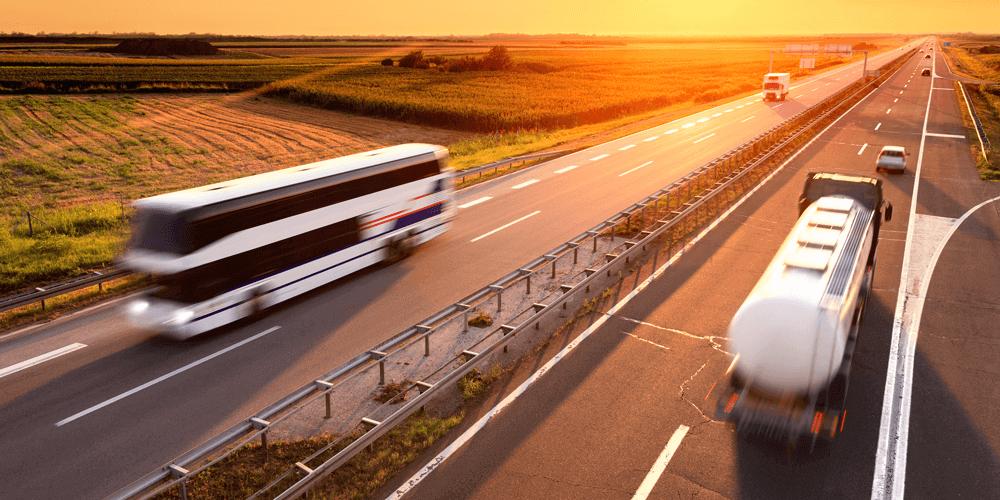 A bateria ideal para caminhões, ônibus e tratores