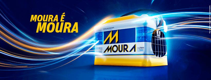 Vídeo conta história dos 60 anos da Moura