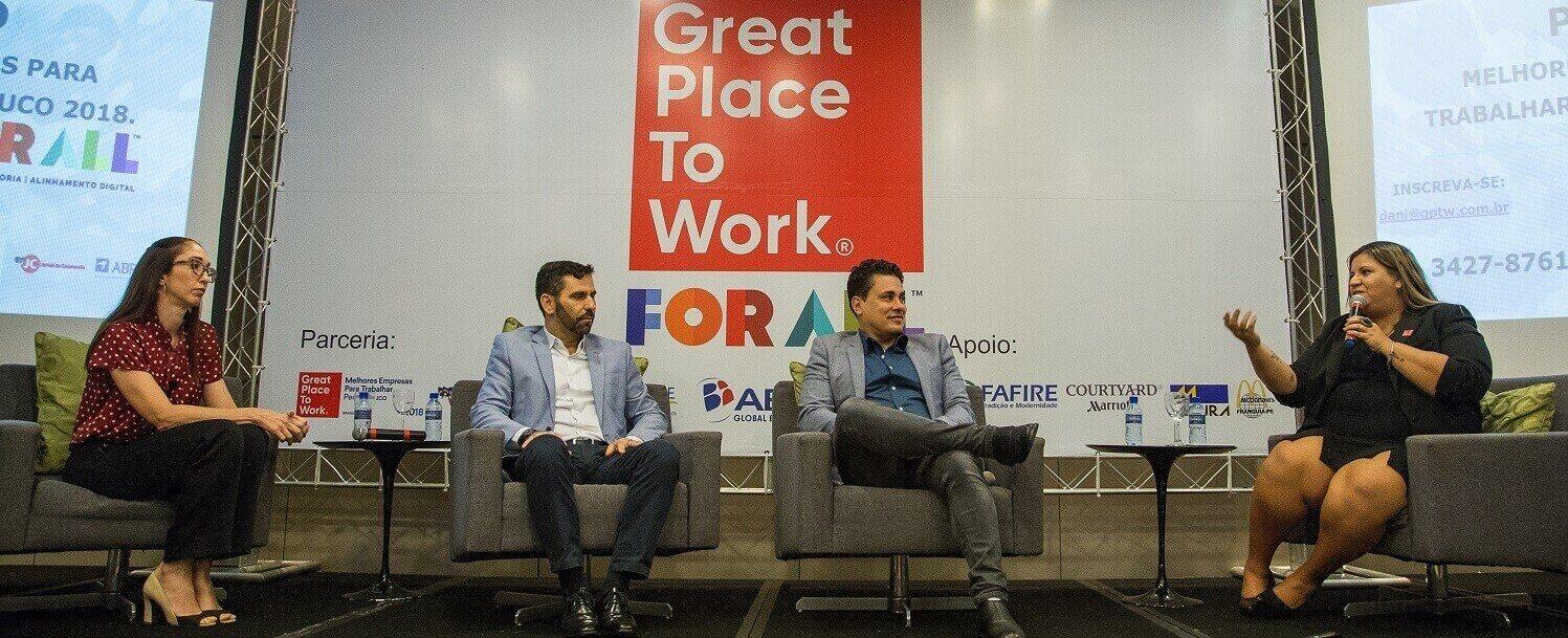 Para o Grupo Moura, inovação está nas pessoas