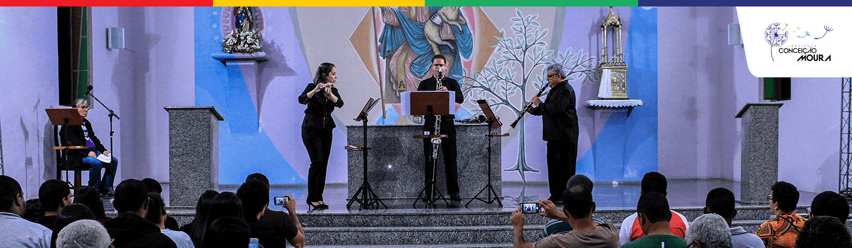 Virtuosi leva música e educação para Belo Jardim
