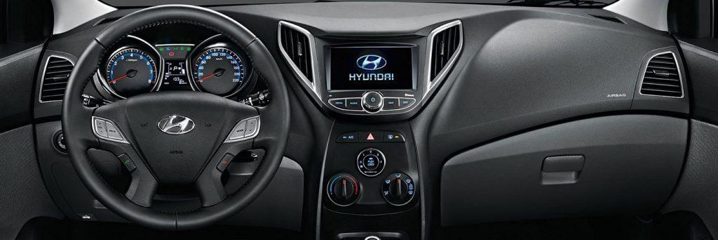 Bateria para carro HB20 1.6 dos anos de 2012 a 2015