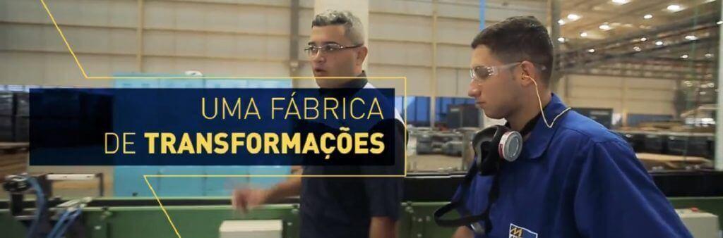 Moura: nova unidade automotiva, uma fábrica de transformações