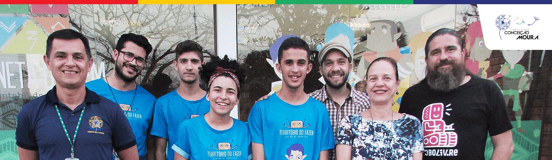 Jovens de Belo Jardim participam da Mostra Nacional de Robótica