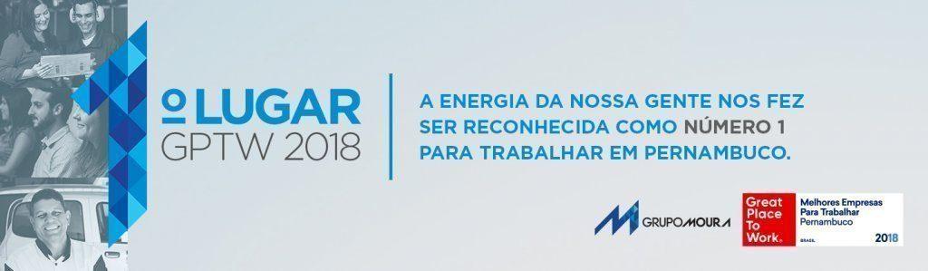 Moura é eleita a melhor empresa para trabalhar em Pernambuco