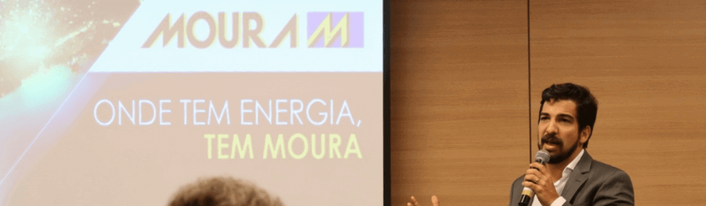 Moura debate Sistemas de Armazenamento no II Fórum Pernambuco Energia