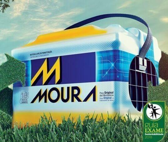 10 curiosidades sobre o processo de reciclagem da Moura