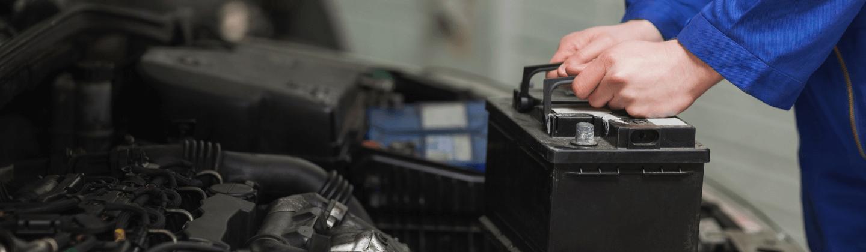 Afinal, para que servem as baterias automotivas?