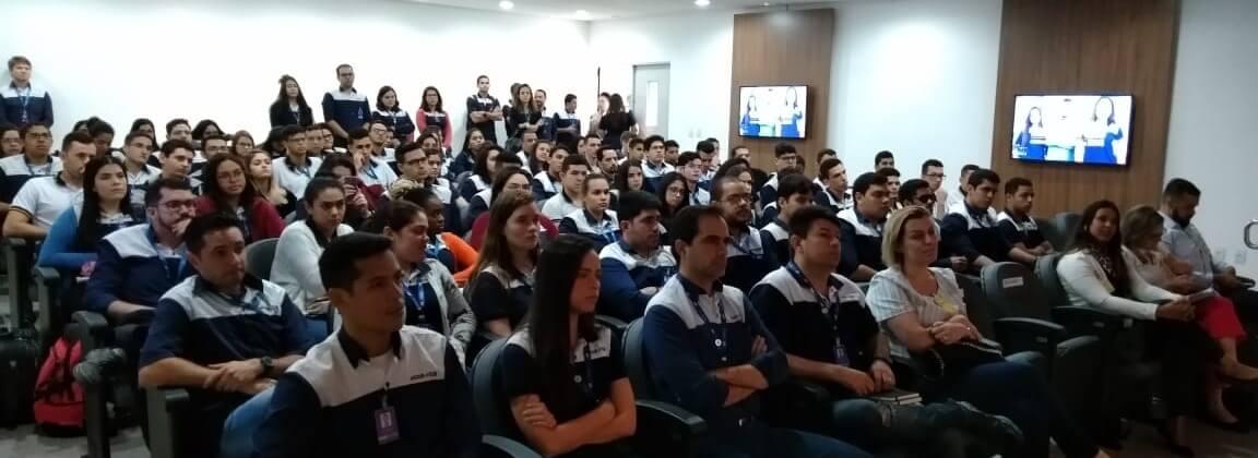 Moura lança programa para potencializar jovens talentos profissionais