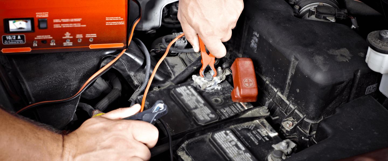 O teste de bateria pode te ajudar bastante: aprenda agora como fazer!