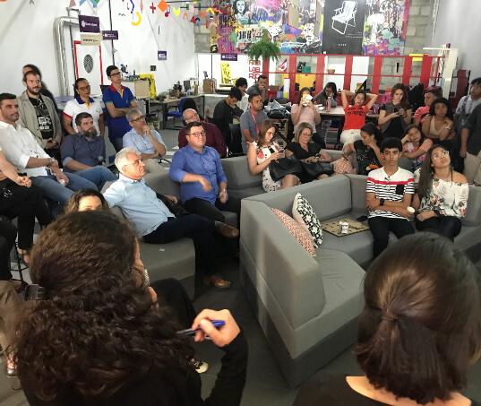 Projeto Empreendedorismo e Inovação apresenta resultados com grupos de jovens de Belo Jardim