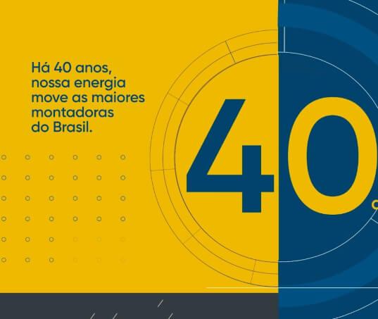 Moura celebra 40 anos de fornecimento de baterias a montadoras