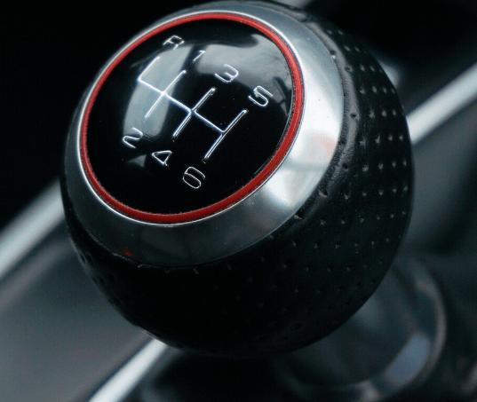 Aprenda a dirigir câmbio automatizado com a Moura