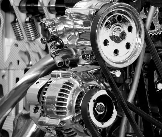 Superaquecimento do motor: Entenda como agir
