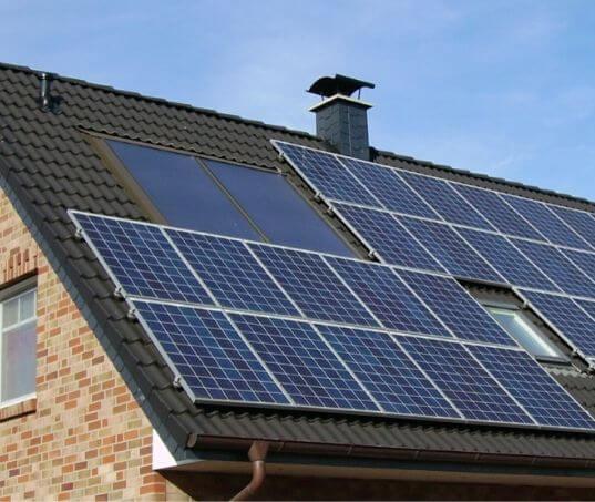 Descubra o que é um sistema fotovoltaico e como ele funciona