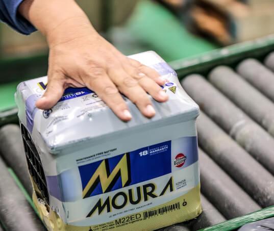Grupo Moura vai ampliar produção em 20% em fábrica na Argentina