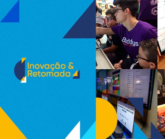 Programa da Moura prepara adolescentes de Belo Jardim para se tornarem agentes de transformação digital