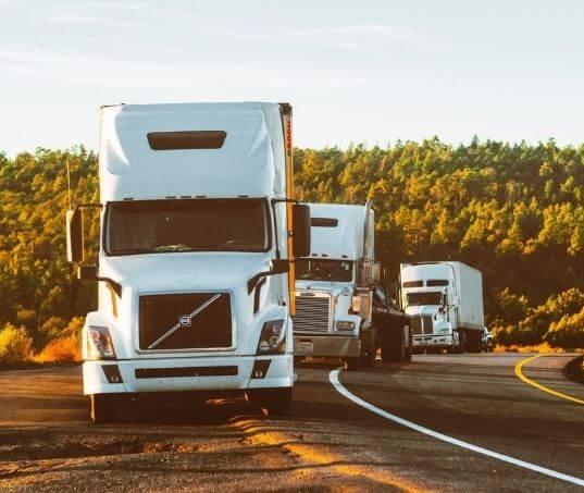 Manutenção de caminhão: aprenda a garantir segurança