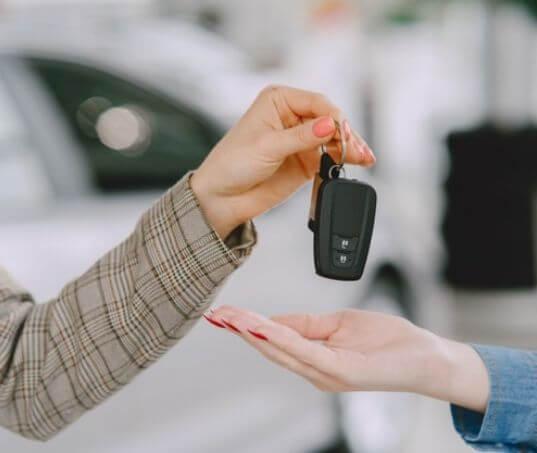 3 dicas de como perder o medo de dirigir