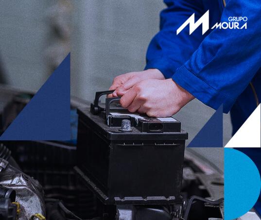 Quais fatores contribuem para diminuir o tempo de vida útil da bateria automotiva? Como é possível evitá-los?