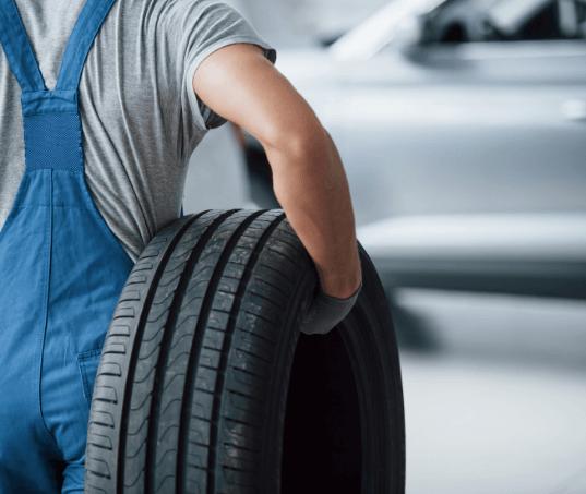 Qual é o diferencial do pneu cinturato? Saiba mais!