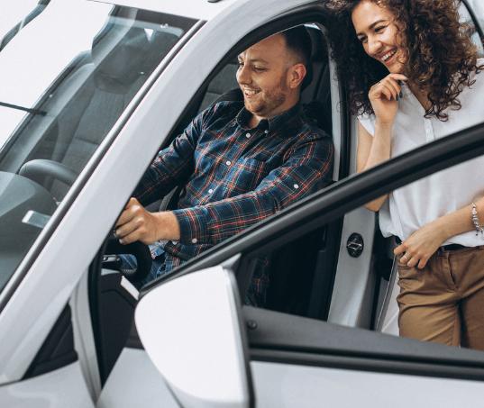 Tipos de carros: descubra qual o veículo ideal para você