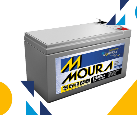 Moura VRLA é primeira bateria estacionária a atender a norma brasileira de qualidade e segurança