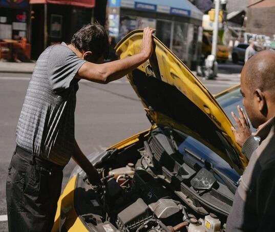 Motor fundido: confira as causas e como consertá-lo