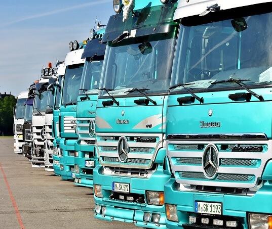 PBT: vamos entender sobre caminhões?