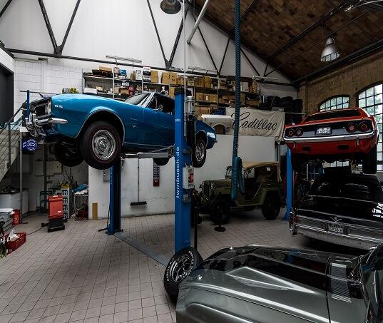 Como ocorre a restauração de carros? Vale a pena?