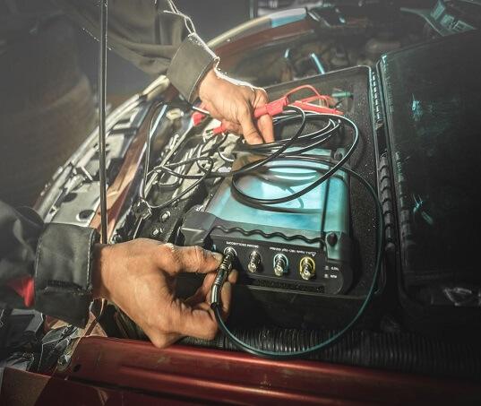 Mecânica: E quando a luz de injeção eletrônica não apaga?