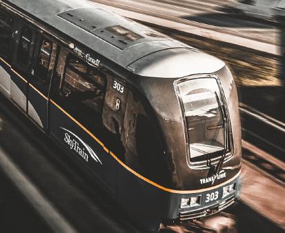 Metroferroviária